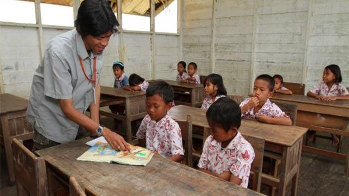 Selamat Hari Guru Nasional Ini Lho 5 Fakta Menarik Seputar Hari Guru Yang Harus Kalian Tahu Guru Fakta Menarik Pemerintah