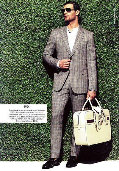 Gucci ss12... That bag!