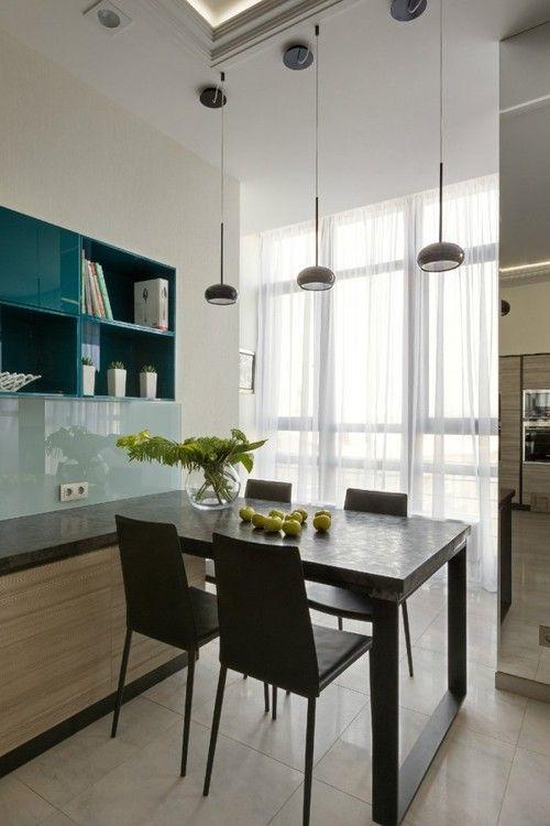 Via spacious apartment with family friendly decor