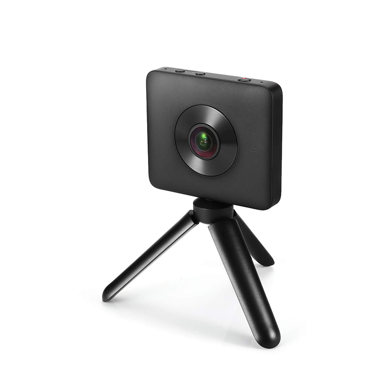 Xiaomi Mi Sphere Camera 4K 360°Panorama Action Camera