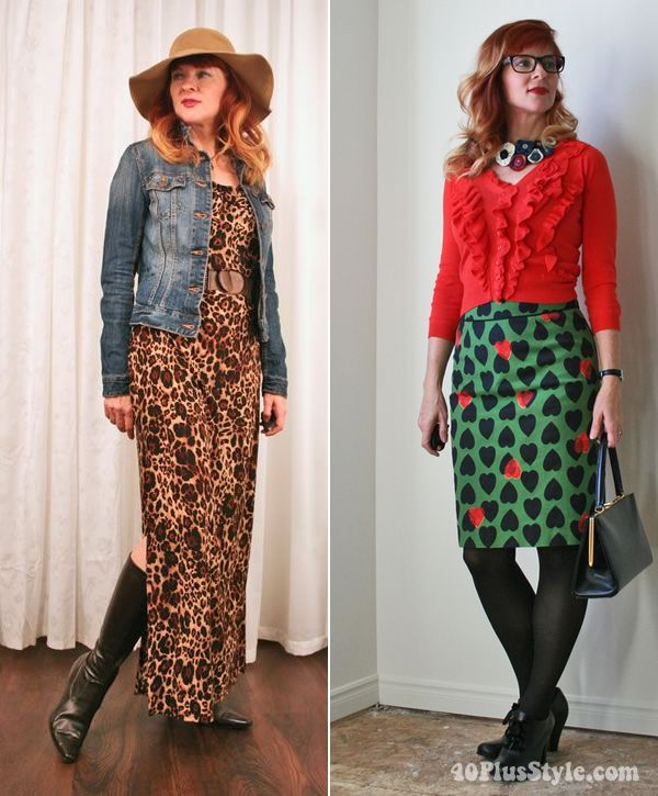 How to look colorful and quirky and have FUN with fashion - a style  interview with