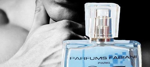 Concours Fabiani ~ gagnez un parfum homme au choix - Tendance au masculin