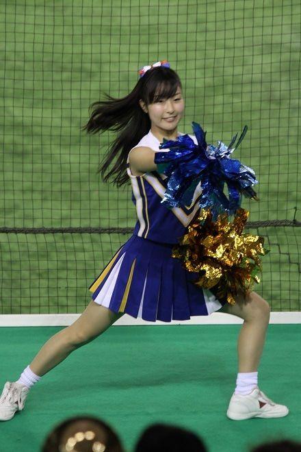 Photo of 『都市対抗野球2014 チアリーダー JFE東日本 Vol.2』