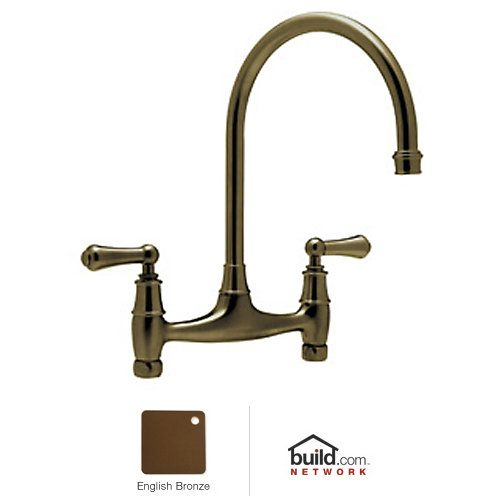 Satin Nickel $857.25 at www.faucetdirect.com View the Rohl U.4791L-2 ...