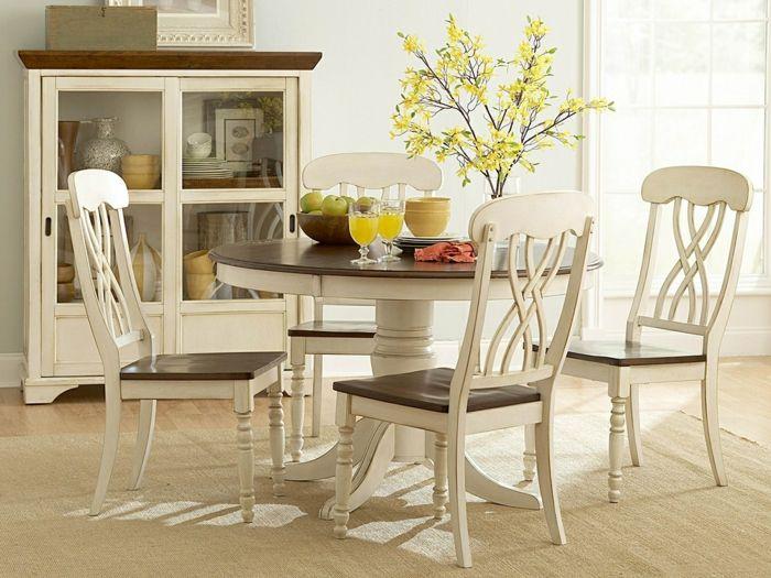 Esszimmer Möbel Vintage : Tisch vintage epc möbel turflon online shop