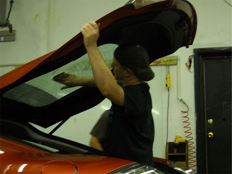 At Impact We Provide East Texas With The Best Quality Automotive
