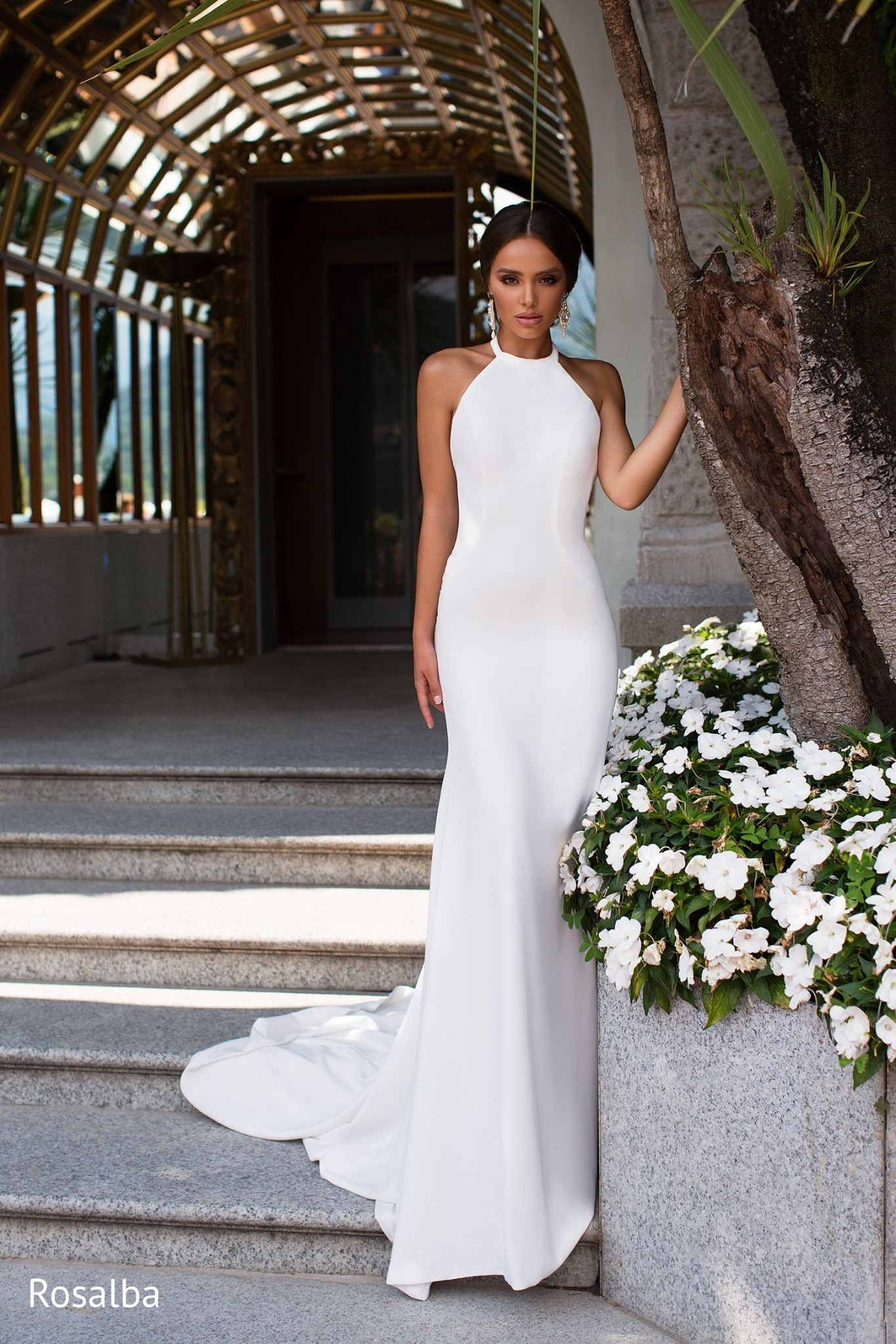 Giovanna Alessandro Rosalba Wedding Dress Wedding Dresses Second Wedding Dresses Wedding Dresses Simple