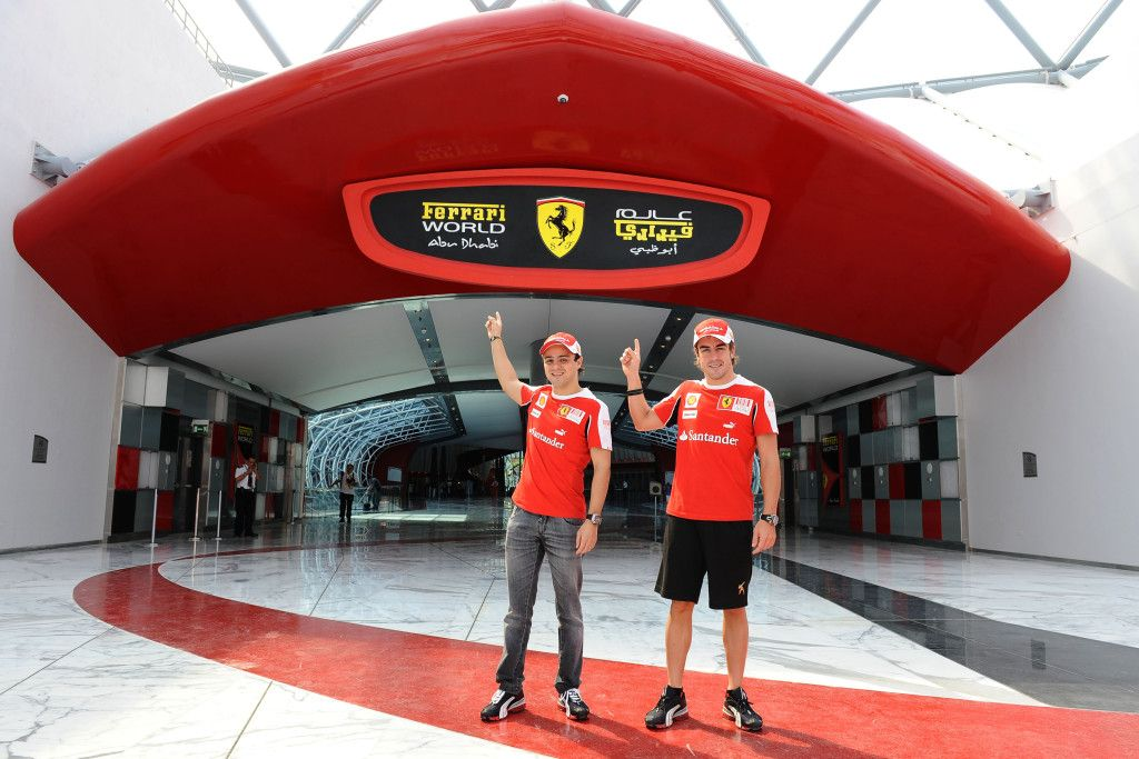 Ferrariworld Offers A Truly Amazing Experience For Every Family