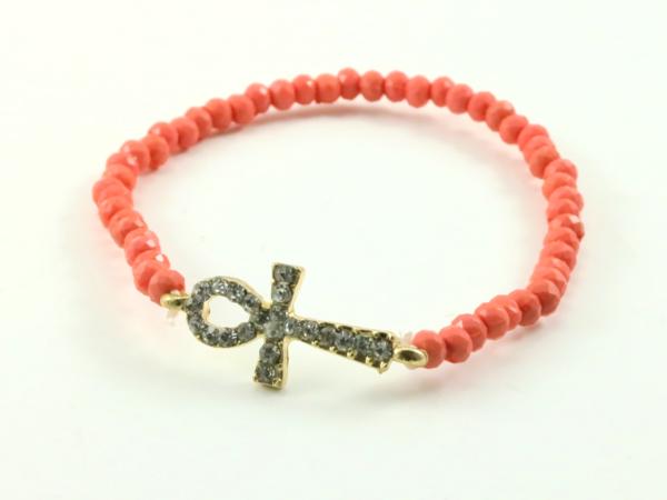#Great Stocking Stuffers #Cross Bracelets $8.00 #Free Shipping USA for orders over thirty five dollars #stylish Splendor