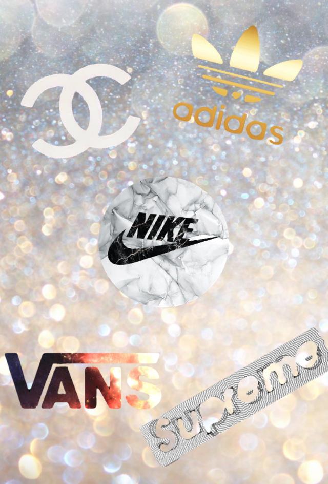 Glitter Brands Adidas Wallpapers Wallpaper Iphone Cute Nike Wallpaper