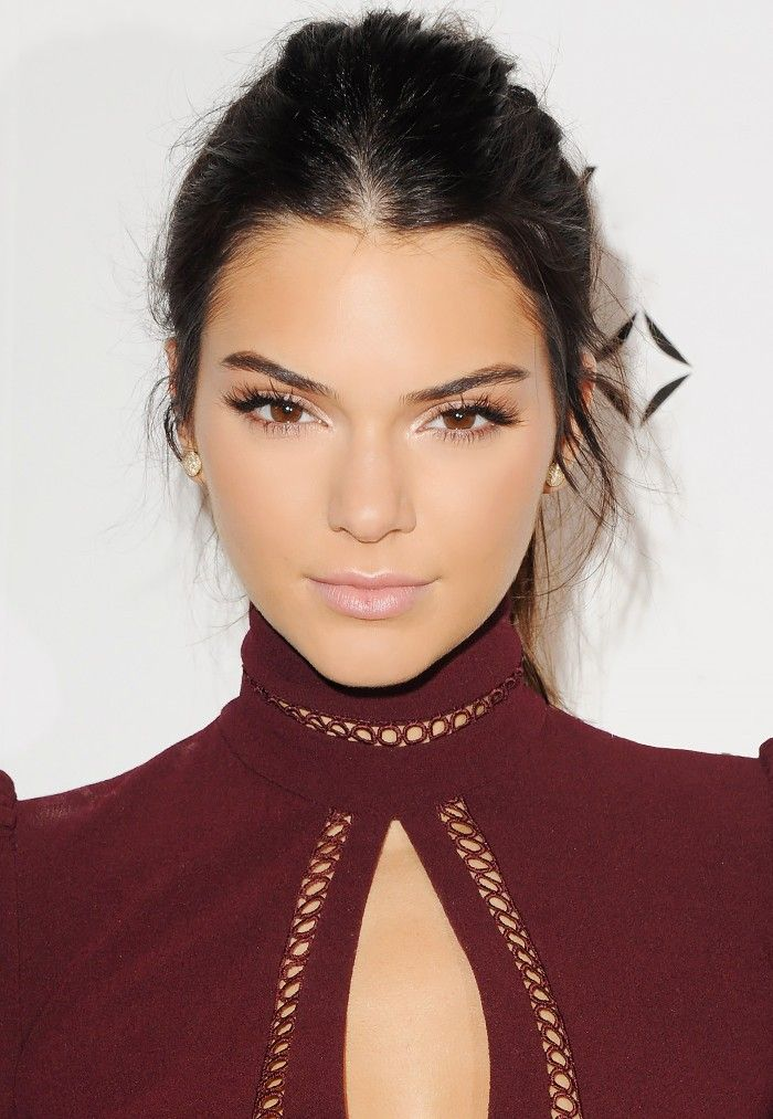 An+Ode+to+Kendall+Jenner's+Best+Beauty+Looks+via+@ByrdieBeauty