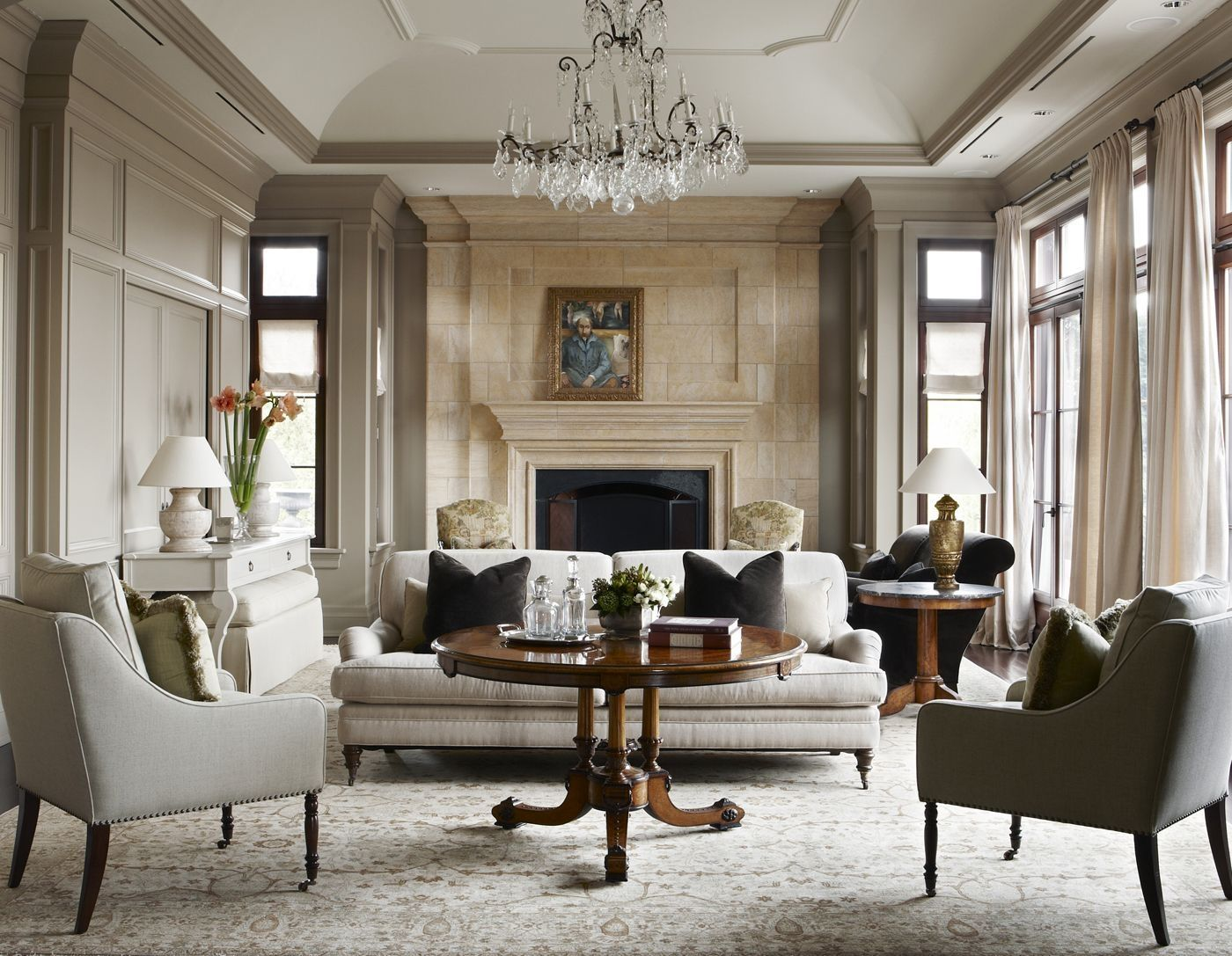48 unbelievable ideas classic home decoration classic on home interior design ideas id=39225