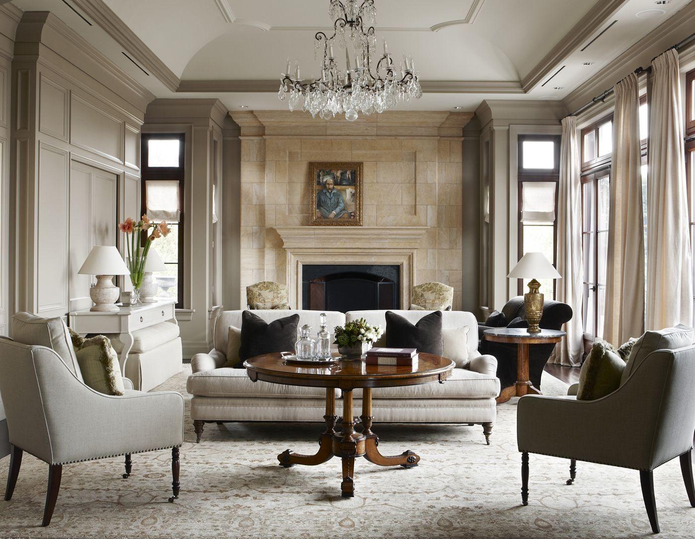 Hugedomains Com Classic Home Decor Interior Design House Interior