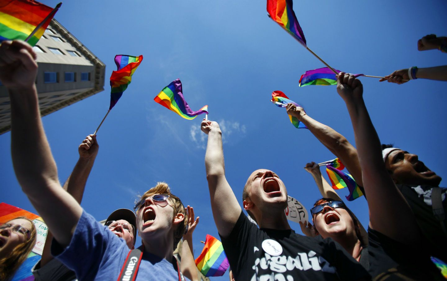 SCOTUS Will Likely Legalize Same-Sex Marriage—but the Fight Over Marriage Is Not Done Yet