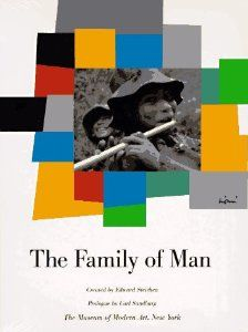 The Family of Man by Edward Steichen. $41.48. Publication: September 1996. Publisher: Museum of Modern Art; 30th anniversary edition (September 1996)