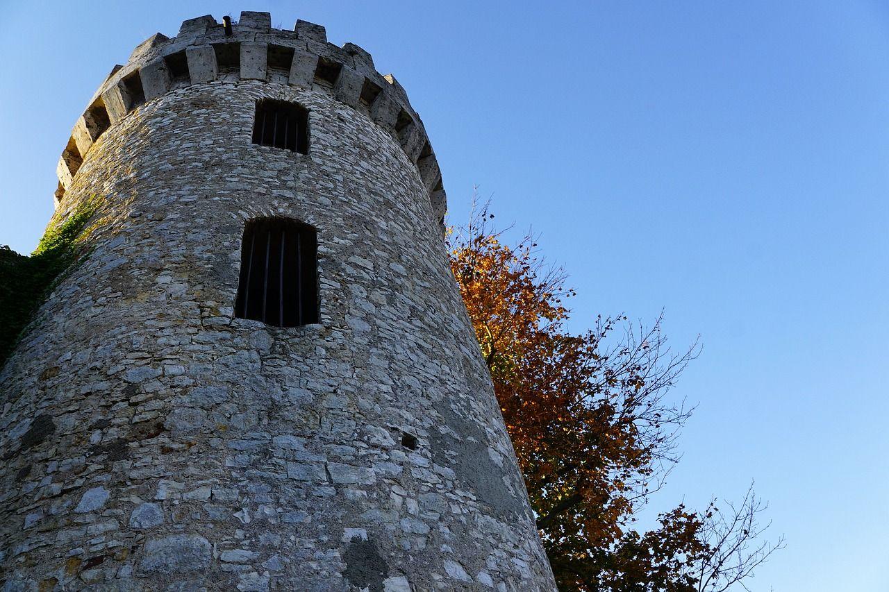 Germany, Autumn, Hike, Tuttlingen #germany, #autumn, #hike