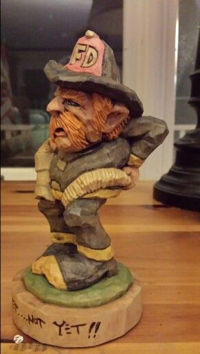 Changed up roughout caricature woodcarving wood carving wood