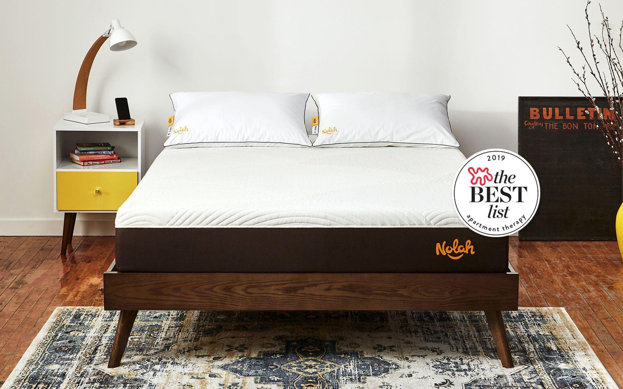 Nolah Original 10 Best mattress, Mattress, Best cooling