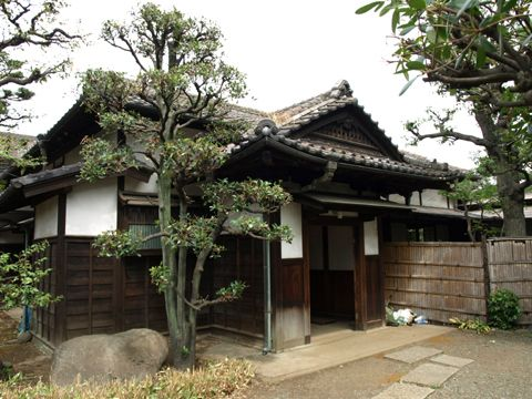 Traditionelle Japanische Häuser japanese house nihon no ie earth everyday houses around the