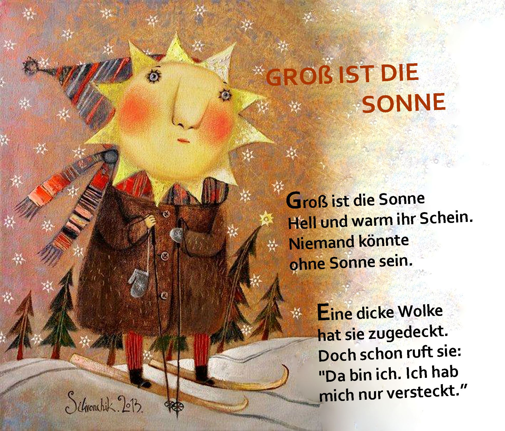 Wetter Umwelterziehung Sonne Kindergarten Gedicht Reim Kita Erzieherin Erziehung Fingerspiele Kinder Gedichte Gedichte Fur Kinder