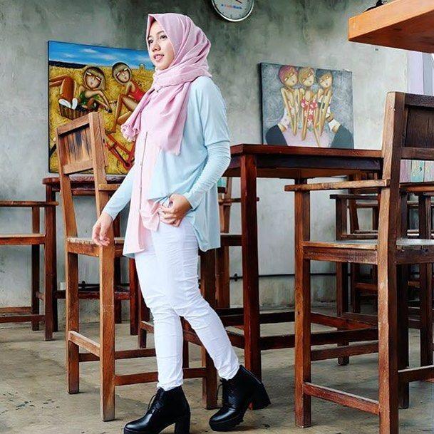 Model Baju Jaman Sekarang Dan Harga Jpg 609 609 Wanita Baju