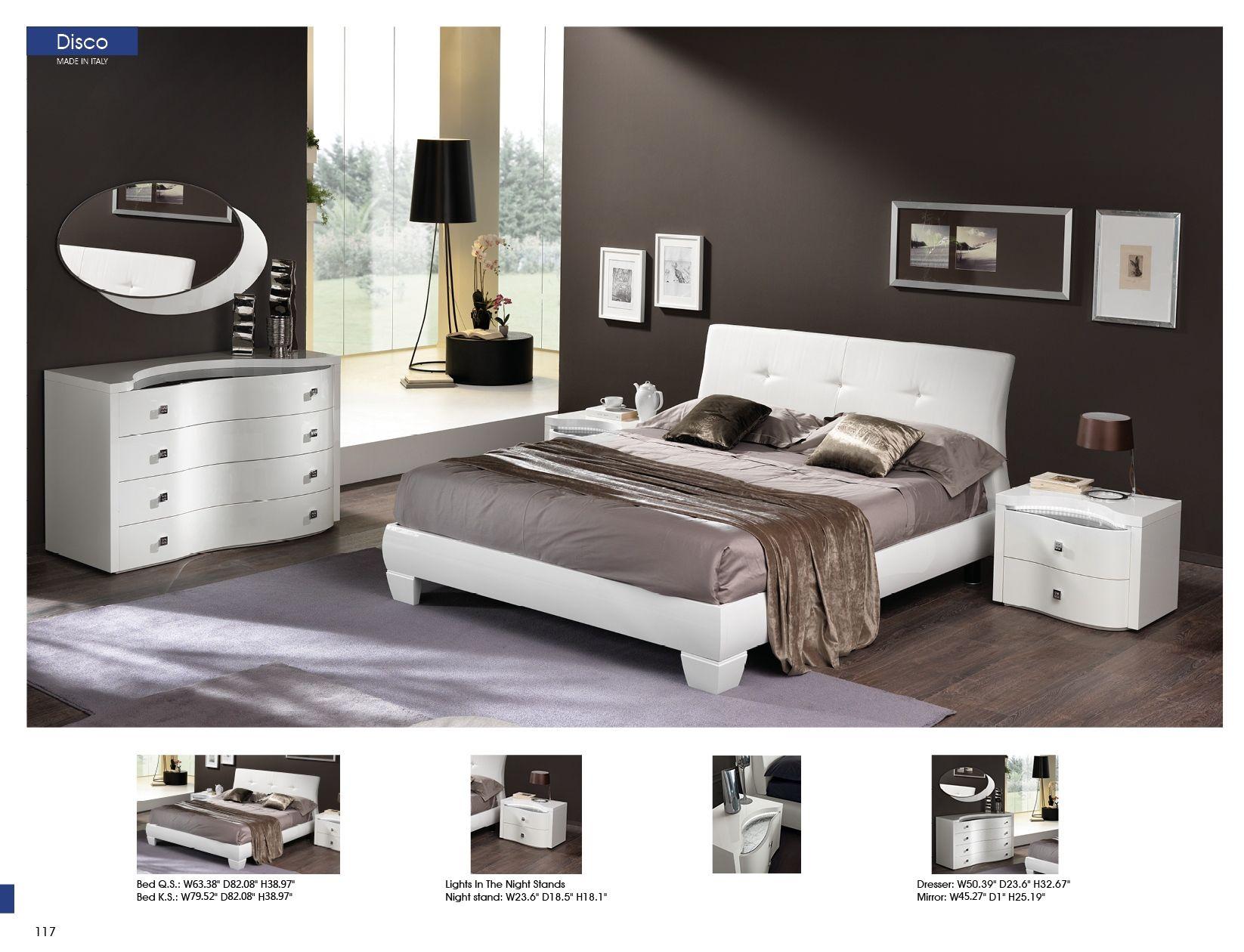 Disco KS Bedroom | Bedroom furniture sets, Bedroom set ...