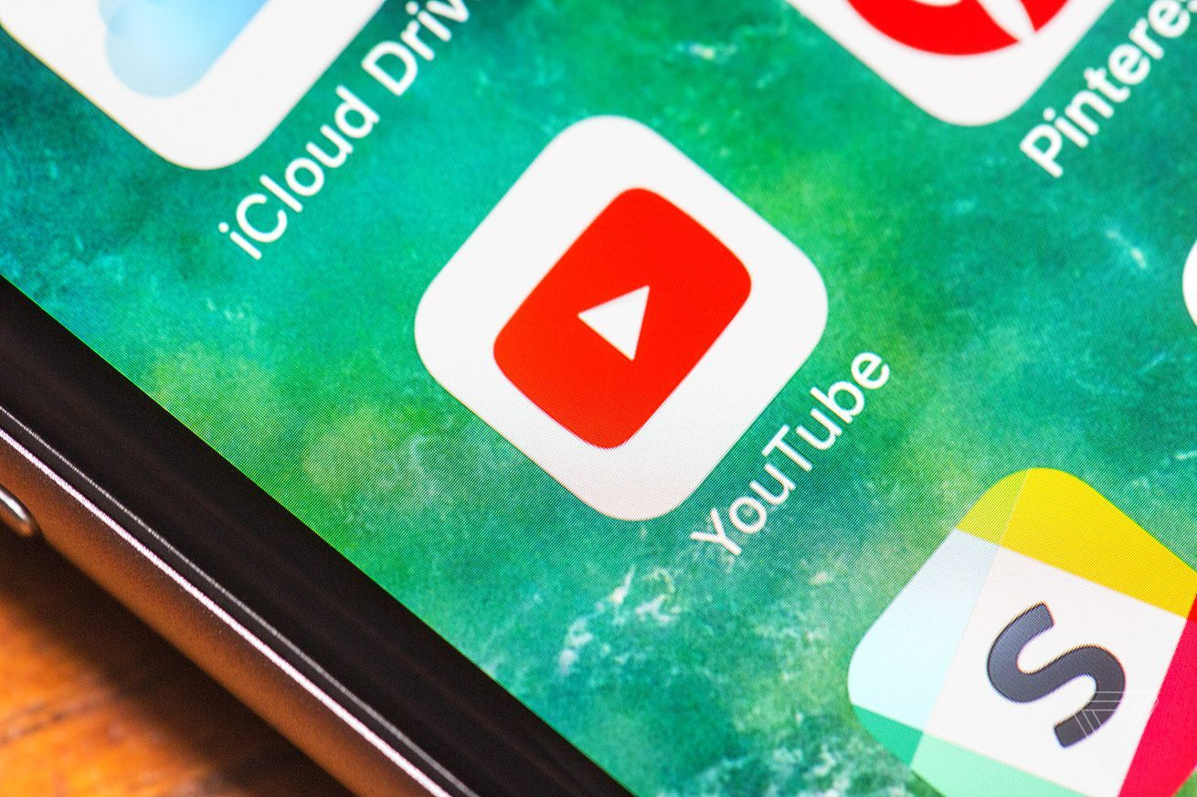 YouTube Live now lets you directly stream iPhone apps