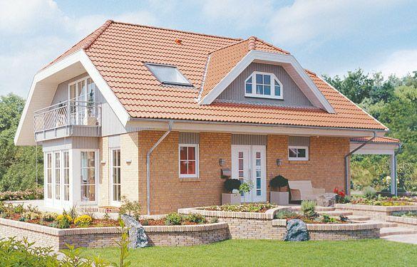 Meierwik Häuser und Grundrisse Fertighaus und Energiesparhaus Danhaus - Das 1 Liter Haus
