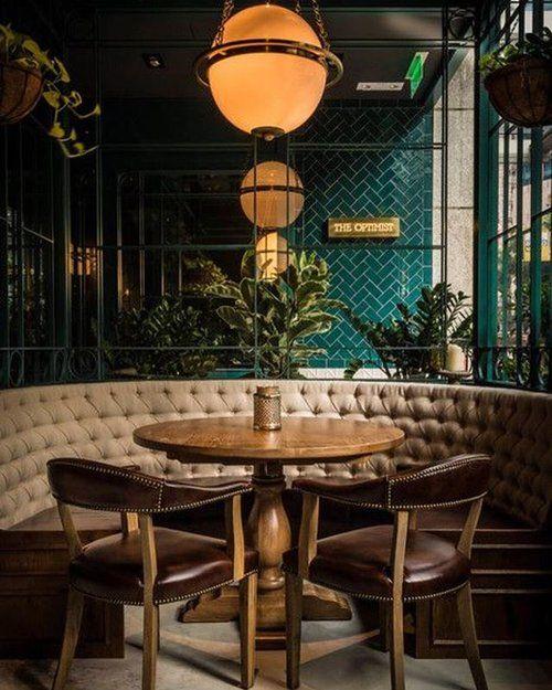 Kitchen Design Hong Kong: 4 PERFECT INDOOR-OUTDOOR KITCHENS