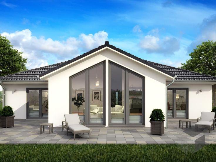 pin von irina auf h user haus bungalow haus und bungalow bauen. Black Bedroom Furniture Sets. Home Design Ideas