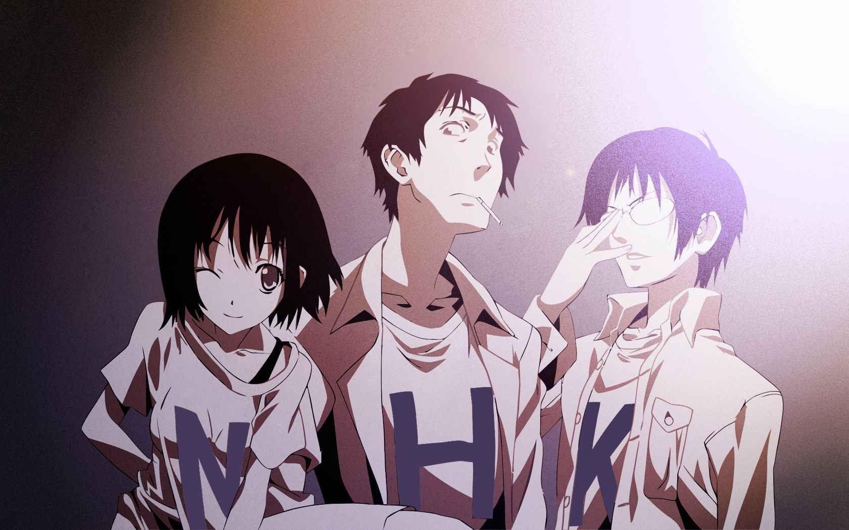 N H K Anime