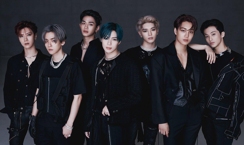 Superm Debut Album Concert Superm Kpop