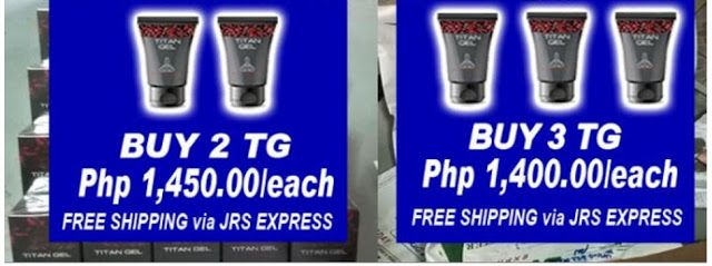 contact cebu titan gel cebu distributor titan gel cebu