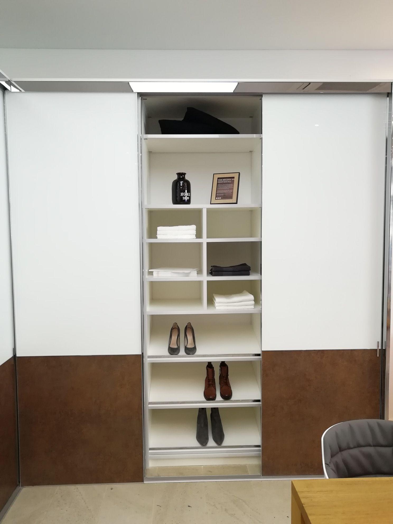 Das Neue Cabinet Magazin Ist Da Einbauschrank Schrank Und