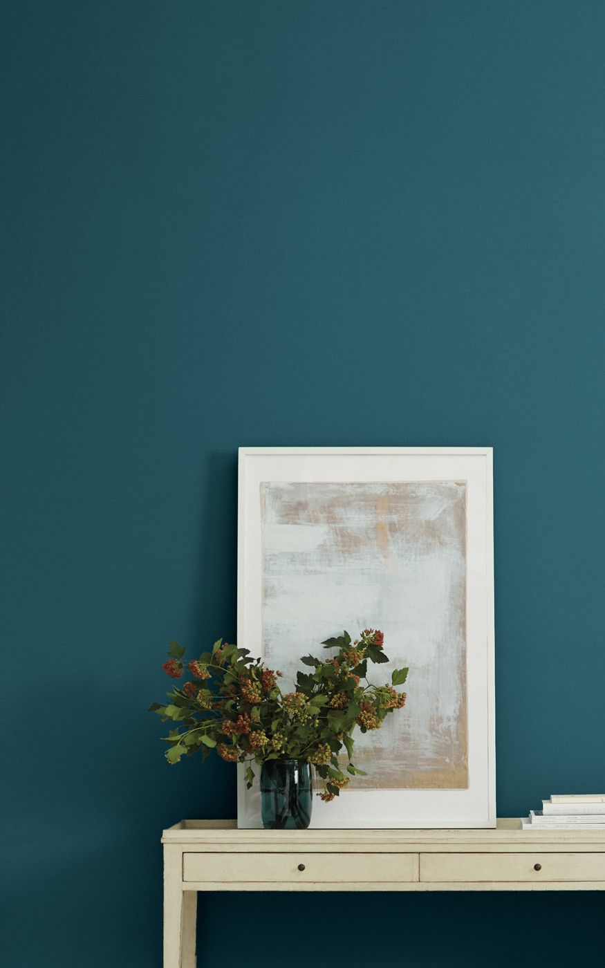 The Best Blue Paint Colors For Your