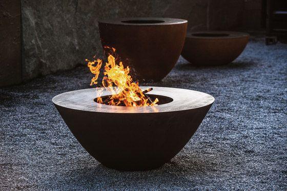 Tulip von Feuerring  Architonic  Markus  Garden fire