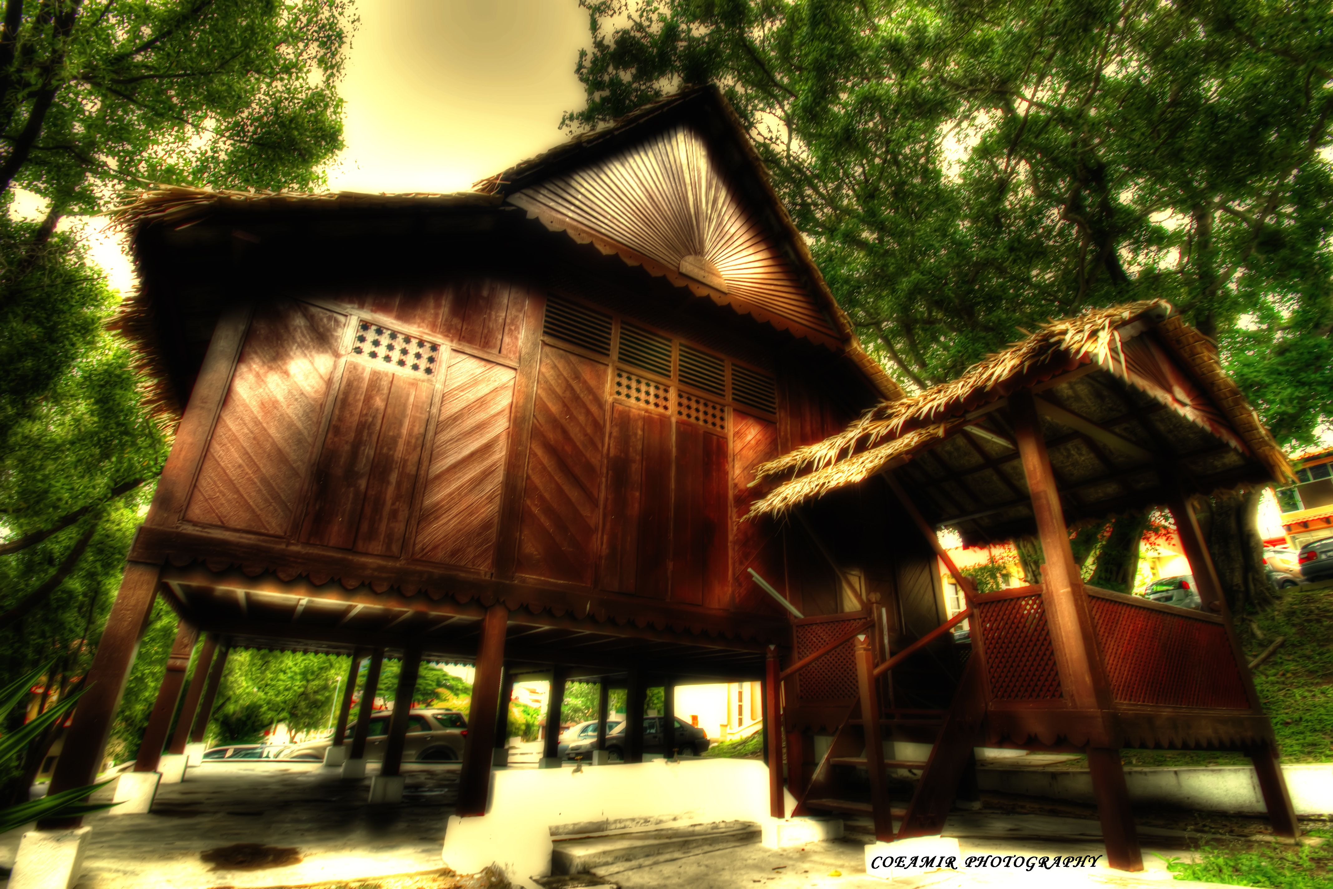1000+ images about Modern kampung on Pinterest - ^