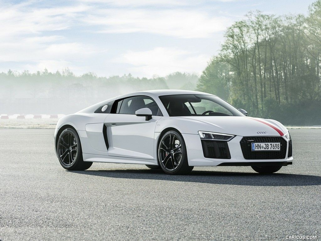 2018 Audi R8 Spyder V10 RWS Ineax Motors (With images