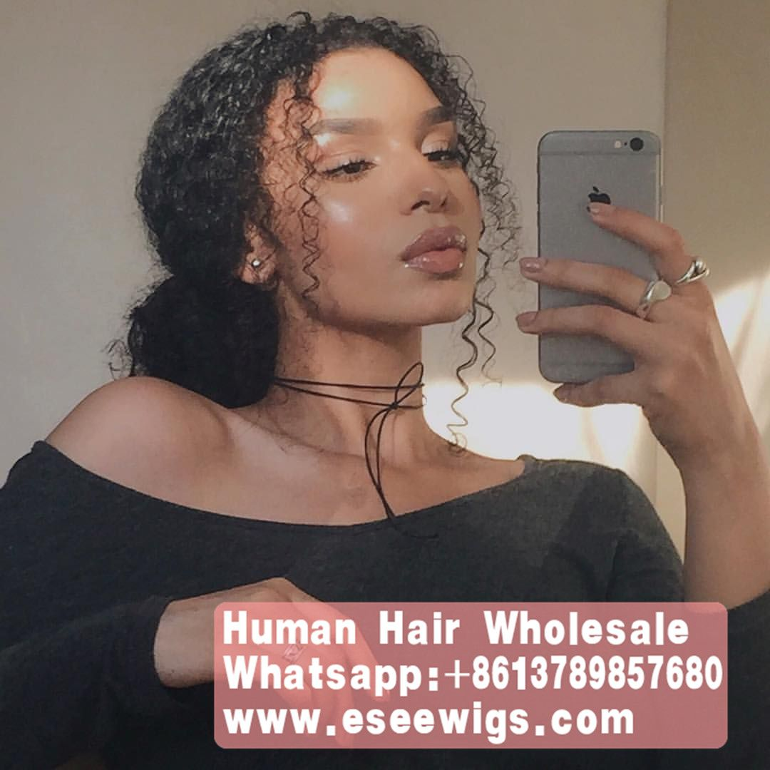 Loose Wave Weave Full Lace Wig 100 Human Hair Lace Wig Natural