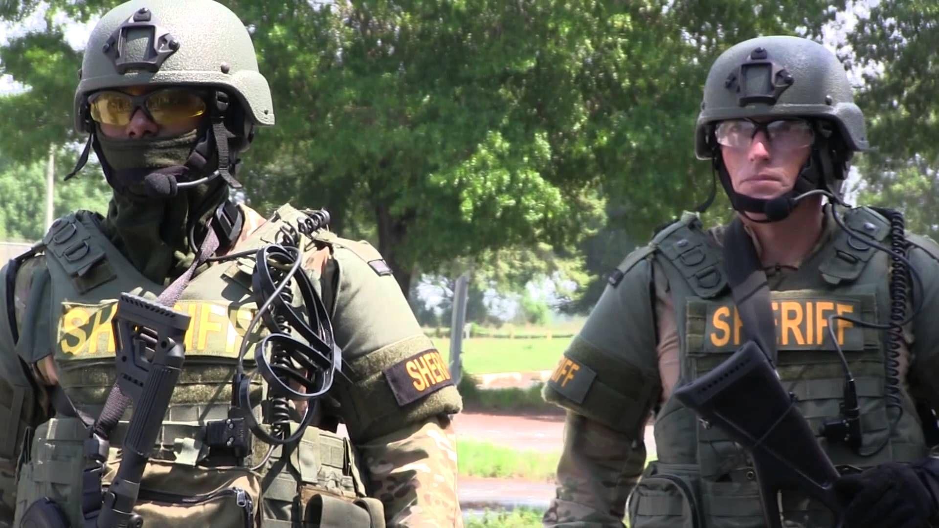 Hcso swat swat law enforcement sheriff