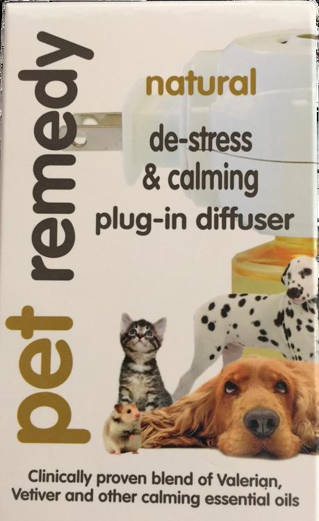 Pet Remedy Calming Plug In Diffuser