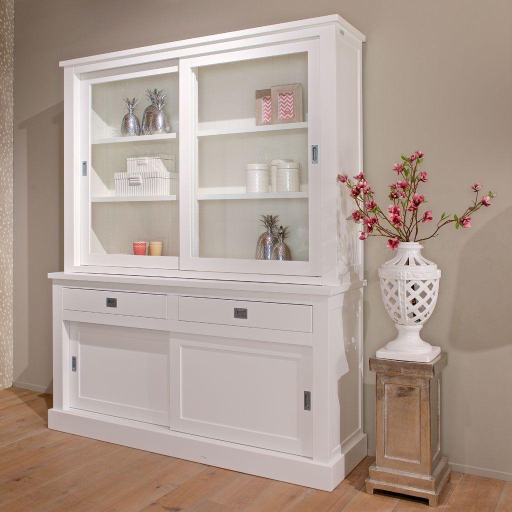 Ikea Schrank Weiß Wohnzimmer  Wohnzimmerschränke, Vitrine weiß