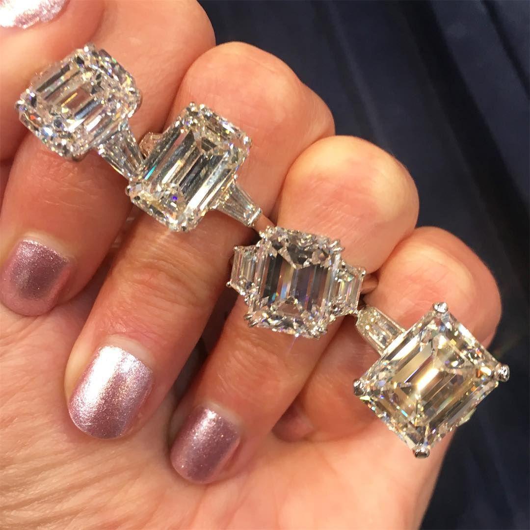 Pin on Big Diamonds