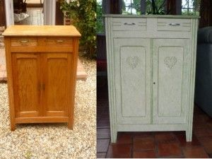 comment peindre un meuble en bois le guide pratique comment peindre les pattes et meubles. Black Bedroom Furniture Sets. Home Design Ideas