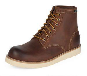 Men's Barron Boot #eastlandshoe | casual
