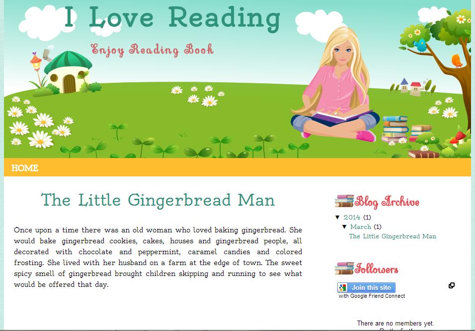 I love books cute blog template ipietoon cute blog design i love books cute blog template ipietoon cute blog design pronofoot35fo Images