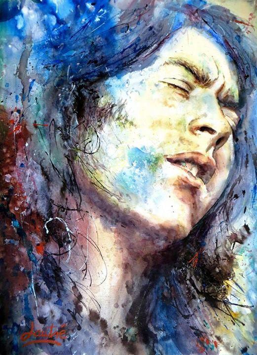 Dessins & peintures - Page 25 4ca81460e146d4eeca183bcd64506cf8