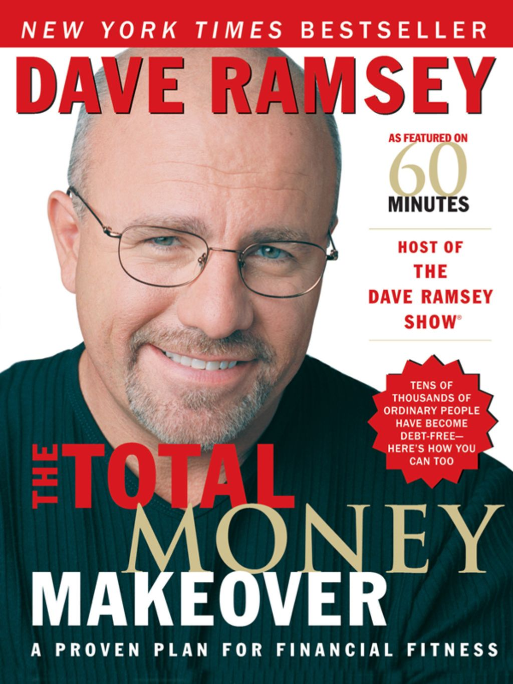 The Total Money Makeover Journal Ebook