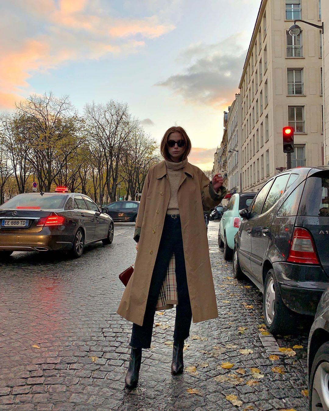 """SOLENE L. on Instagram: """"Last minute of daylight 🍬"""""""