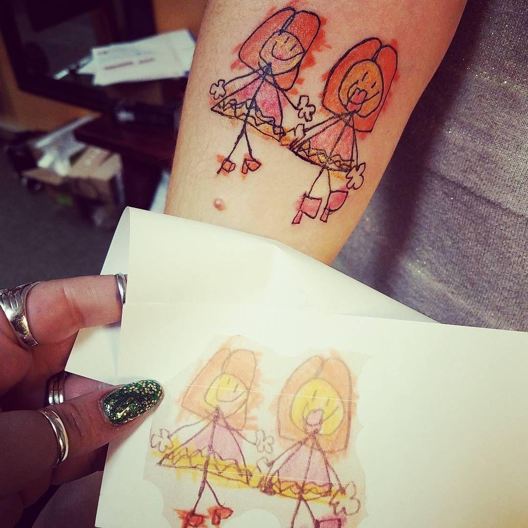 32+ Awesome Cute tattoo ideas for moms image ideas